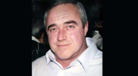 Στο πένθος τα Φάρσαλα: Έφυγε ξαφνικά από τη ζωή 55χρονος, πατέρας τριών παιδιών