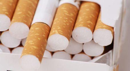Μεγάλη ποσότητα λαθραίων τσιγάρων εντοπίστηκε στο τελωνείο Πειραιά
