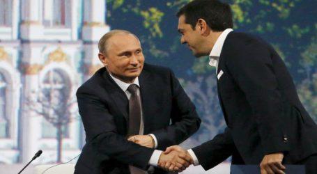 «Η επίσκεψη Τσίπρα στη Μόσχα σηματοδοτεί το τέλος της διπλωματικής διένεξης»