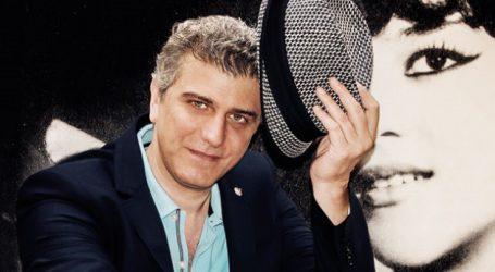 Αγνώριστος ο Βλαδίμηρος Κυριακίδης! Δείτε την φωτογραφία