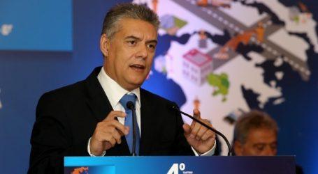 Προεκλογικά παιχνίδια βλέπει ο Αγοραστός πίσω από την κριτική για την ατμοσφαιρική ρύπανση