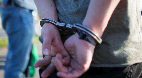 Συνελήφθη στη Λάρισα με ποινή φυλάκισης για κλοπή