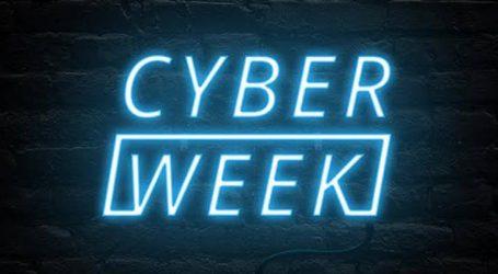 Anytime Cyber Week, ζήσε και εσύ την εμπειρία των εκπτώσεων