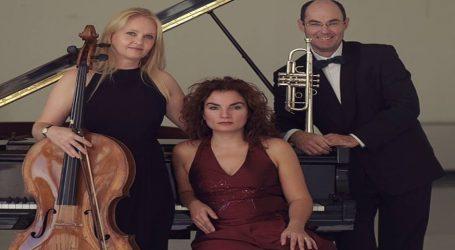 """""""Joy to the World"""" με το Μουσικό Σύνολο ΙΑΜΒΟΣ και τον Philipp Weiss"""