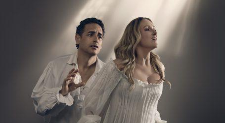 Συνεχίζεται η προπώληση για τηνπερίφημη όπερα του Giuseppe Verdi «Λα Τραβιατα»στο Αχίλλειον