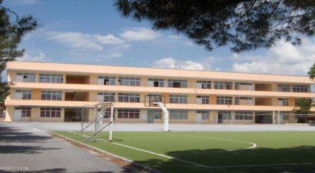 Εκκενώνεται το ΓΕΛ Αλμυρού-Σε τρία διαφορετικά σχολεία θα μοιραστούν οι μαθητές