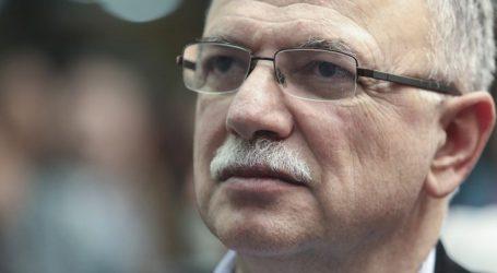 «Σχέδιο αποσταθεροποίησης» βλέπει ο Παπαδημούλης πίσω από τη βόμβα στο Κολωνάκι
