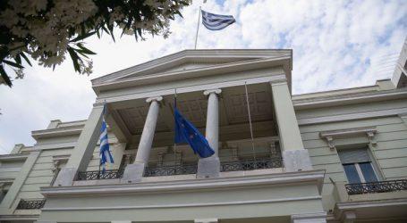 Επί τάπητος τα κρίσιμα θέματα εξωτερικής πολιτικής στη συνεδρίαση του Εθνικού Συμβουλίου