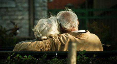 Το ζευγάρι που δεν χωρίστηκε ούτε από το θάνατο