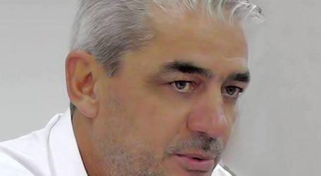 Πάσχος: Έχασε την ψυχραιμία του ο κ. Νασίκας