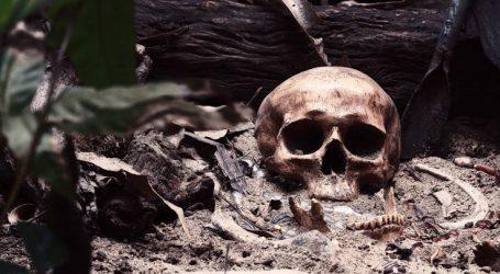 Ανθρώπινο κρανίο, οστά και ρούχα βρέθηκαν σε ορεινή περιοχή των Σερρών