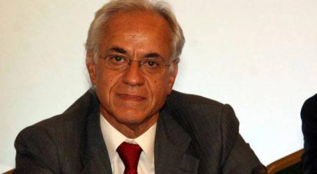 Ο κ. Δημήτρης Κοπελούζος παρασημοφορήθηκε από τον Πρόεδρο της Ιταλικής Δημοκρατίας
