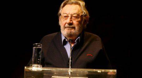 Έφυγε από τη ζωή ο ηθοποιός Γιώργος Μοσχίδης