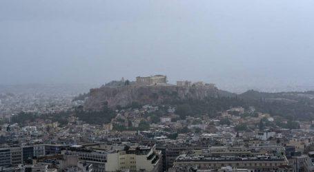 Με τι καιρό θα κάνουμε Πρωτοχρονιά στην Ελλάδα