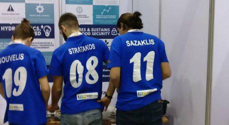 Οι ελληνικές συμμετοχές νίκησαν τα μεγαθήρια στην Ολυμπιάδα Ρομποτικής