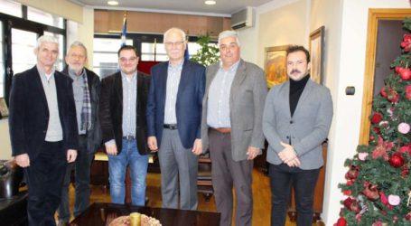 Θερμή στήριξη Καλογιάννη στο Πανελλήνιο Συνέδριο της Ελληνικής Μαθηματικής Εταιρείας