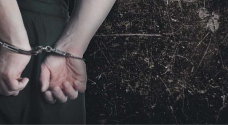 Με χειροπέδες Λαρισαίος 35χρονος «αετονύχης» – Είχε μεγάλη ποικιλία στις κλοπές