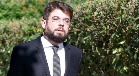 Προαναγγελία στη Βουλή εξορθολογισμού του νόμου περί καταχραστών του Δημοσίου