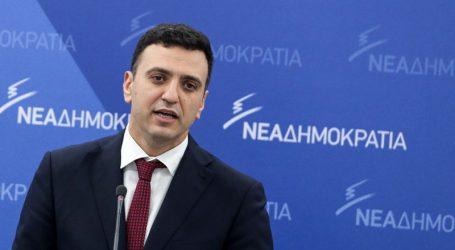 Ο ΣΥΡΙΖΑ δεν μπορεί να καταλάβει τον ψυχισμό των Ελλήνων στα εθνικά θέματα