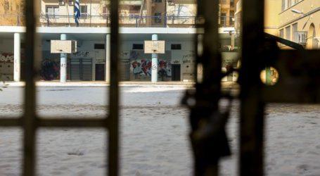 Κλειστά τα σχολεία στα Μετέωρα