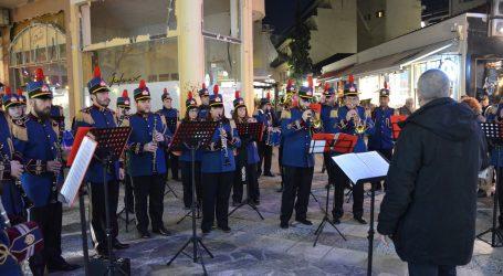 Μουσικό gala με τις Φιλαρμονικές Δήμου Βόλου και Δήμου Λαρισαίων