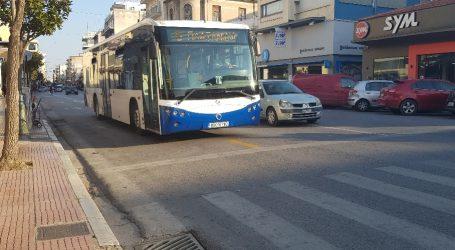 WiFi στα λεωφορεία του Αστικού ΚΤΕΛ Βόλου