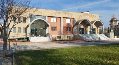 Εγκαινιάζεται το διοικητικό και πολιτιστικό Κέντρο στην Κοιλάδα