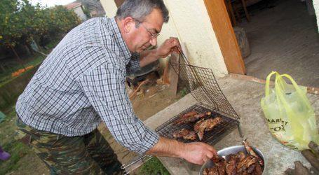 Τα έθιμα που μεταφέρονται από γενιά σε γενιά στη Στερεά Ελλάδα