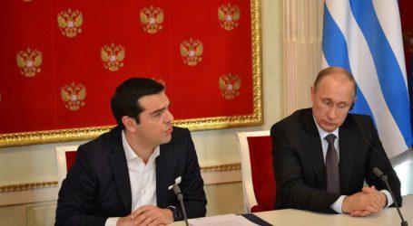 Στη Μόσχα σήμερα ο Αλέξης Τσίπρας