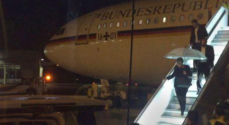 Η Μέρκελ έφτασε στο Μπουένος Άιρες μετά από καθυστέρηση 12 ωρών