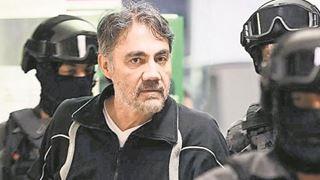 Ποινή ισόβιας κάθειρξης στο «δεξί χέρι» του «Ελ Τσάπο»