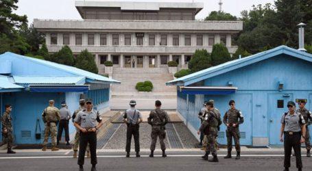 Βορειοκορεάτης στρατιώτης αυτομόλησε στη Νότια Κορέα