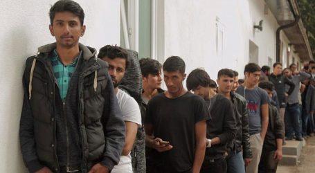 Χιλιάδες μετανάστες αναζητούν το ευρωπαϊκό όνειρο μέσω Κροατίας