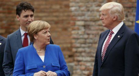 G20: Σήμερα η συνάντηση Μέρκελ-Τραμπ