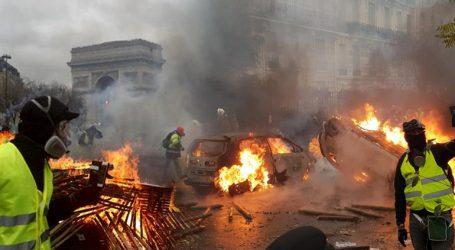 Μάχες στο Παρίσι
