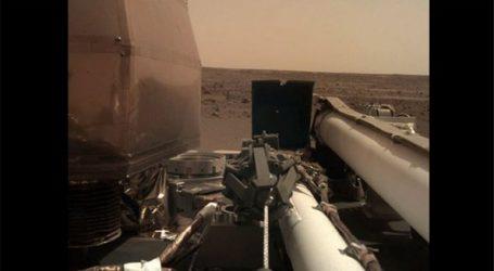 Μαγεύουν οι πρώτες ολοκάθαρες φωτογραφίες της NASA από τον Άρη