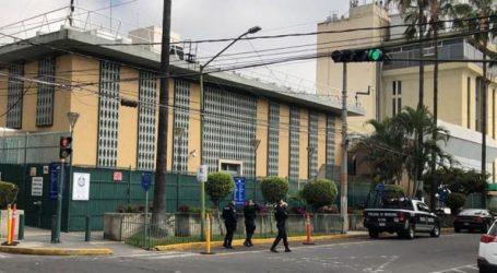 Επίθεση με χειροβομβίδα εναντίον του αμερικανικού προξενείου στη Γουαδαλαχάρα