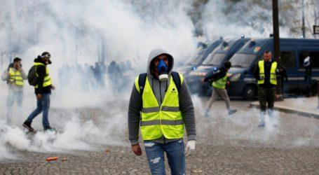 H Γαλλία εξετάζει το ενδεχόμενο να επιβάλει κατάσταση έκτακτης ανάγκης λόγω των επεισοδίων