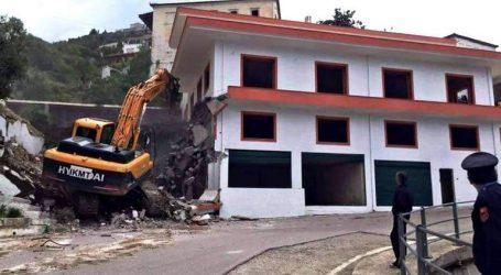 Ακυρώνονται οι κατεδαφίσεις των σπιτιών των ομογενών στη Χειμάρρα