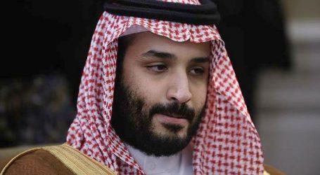 Επίσκεψη του πρίγκιπα διαδόχου του θρόνου της Σαουδικής Αραβίας Μοχάμεντ μπιν Σαλμάν