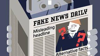 Σύστημα έγκαιρης προειδοποίησης για ψευδείς ειδήσεις ενόψει των ευρωεκλογών
