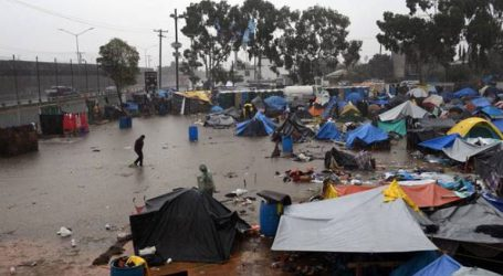 «Λουκέτο» σε κέντρο φιλοξενίας 6.000 μεταναστών