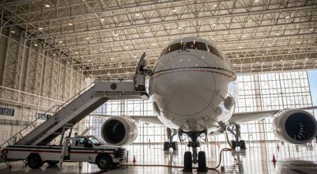 Η νέα κυβέρνηση του Μεξικού πωλεί το προεδρικό αεροσκάφος