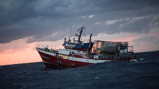 Η χώρα δέχθηκε να φιλοξενήσει «προσωρινά» 11 μετανάστες