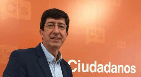 Το Ciudadanos αποκλείει τη σύναψη συνασπισμού με τους Σοσιαλιστές στην Ανδαλουσία