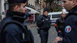 Συγκρούσεις κατά τη διάρκεια διαδήλωσης μαθητών στην Τουλούζη