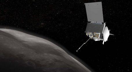 Το σκάφος OSIRIS-REx της NASA έφθασε στον αστεροειδή Μπενού