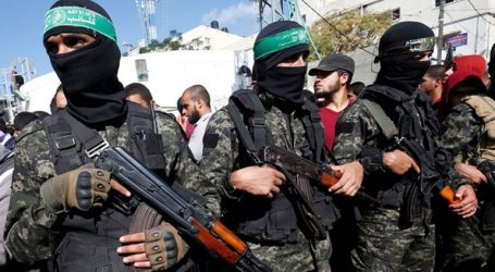 Στρατοδικείο της Χαμάς καταδίκασε σε θάνατο έξι Παλαιστίνιους για συνεργασία με το Ισραήλ