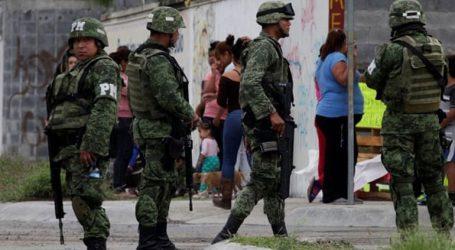 Έξι αστυνομικοί σκοτώθηκαν σε ανταλλαγή πυροβολισμών με μέλη συμμοριών