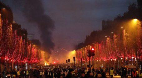 Την αναβολή της αύξησης στις τιμές των καυσίμων θα ανακοινώσει η Γαλλία